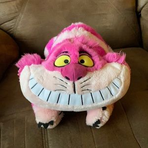 Disney's Cheshire the Cat from Alice in Wonderland